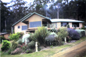 Maria Views Bed and Breakfast - Tourism Caloundra