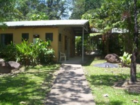 Lync-Haven Rainforest Retreat - Tourism Caloundra