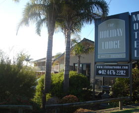 Holiday Lodge Motor Inn - Tourism Caloundra