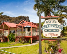 Bay Street Bed and Breakfast - Tourism Caloundra