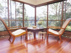 Lyola Pavilions in the Forest - Tourism Caloundra