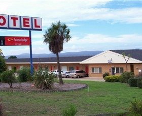 Econo Lodge Bayview Motel - Tourism Caloundra