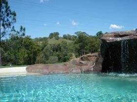 Amamoor Lodge - Tourism Caloundra