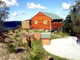 Wittacork Dairy Cottages - Tourism Caloundra