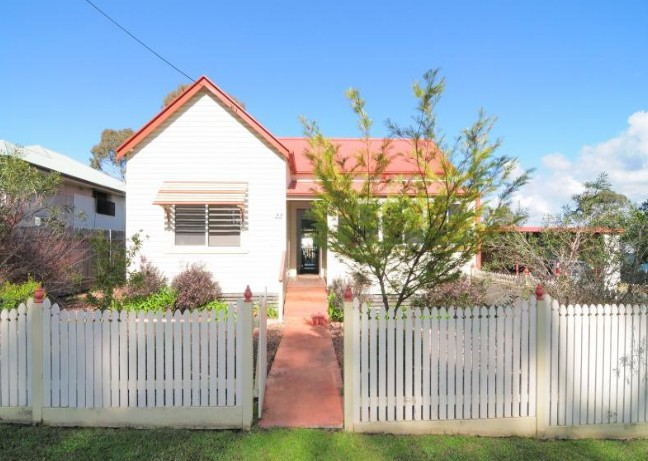 Diamond Cottages - Tourism Caloundra