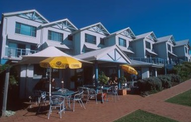 Breakers Apartments Mollymook - Tourism Caloundra