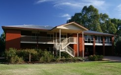 Elizabeth Leighton Bed and Breakfast - Tourism Caloundra