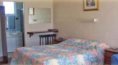 Alpine Country Motel - Tourism Caloundra