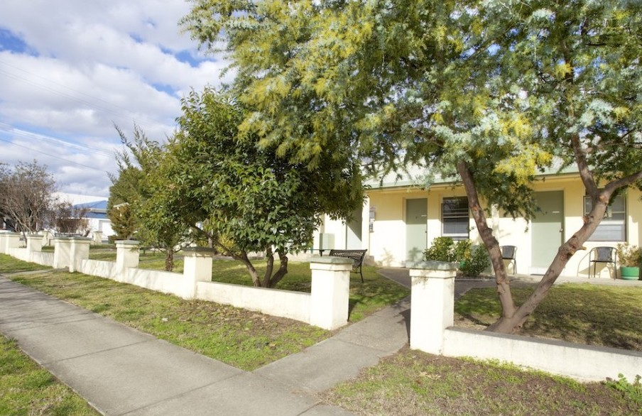 Tumut Apartments - Tourism Caloundra