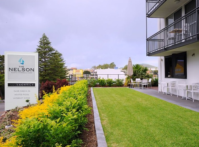 The Nelson Resort - Tourism Caloundra
