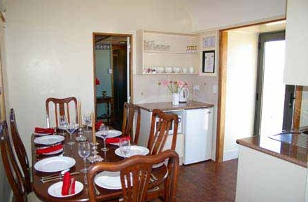Country Carriage Bed and Breakfast - Tourism Caloundra
