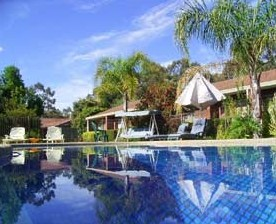 Kingswood Motel and Apartments - Tourism Caloundra