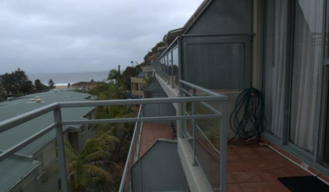 Avoca Palms Resort - Tourism Caloundra
