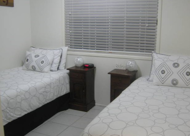 Campwin Beach House Bed and Breakfast - Tourism Caloundra