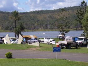 Mingo Crossing Caravan and Recreation Area - Tourism Caloundra