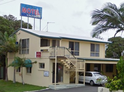 Sail Inn Motel - Tourism Caloundra