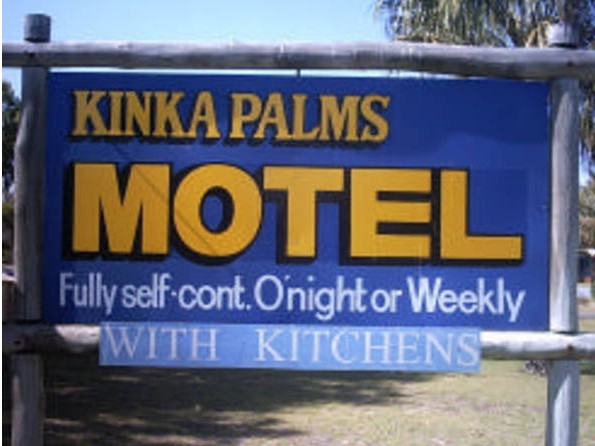 Kinka Palms Beachfront Apartments / Motel - Tourism Caloundra