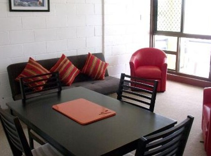Como Holiday Apartments and Tropical Nites Motel - Tourism Caloundra