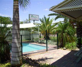 Banjos Overnight  Holiday Units - Tourism Caloundra