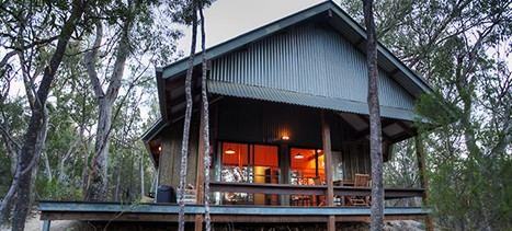 Girraween Environmental Lodge - Tourism Caloundra