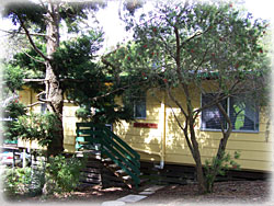 Queen Mary Falls Caravan Park and Cabins - Tourism Caloundra