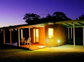 Alpine Lodges Pty Ltd - Tourism Caloundra