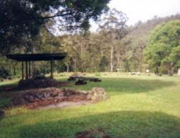 Sharp Park River Bend Country Bush Camping - Tourism Caloundra