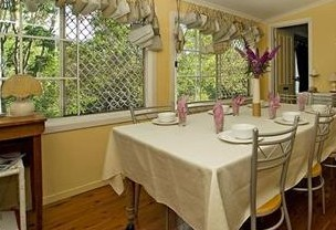 Baggs of Canungra Bed and Breakfast - Tourism Caloundra