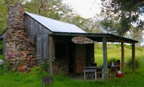 Katandra Mountain Farm House - Tourism Caloundra