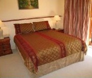 Cream Gables Bed and Breakfast - Tourism Caloundra
