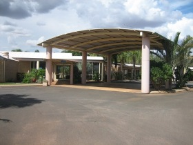 Mulga Country Motor Inn - Tourism Caloundra