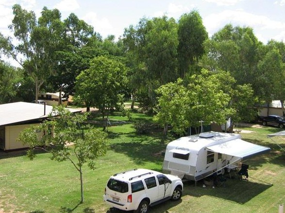 BAILEY BAR CARAVAN PARK - Tourism Caloundra