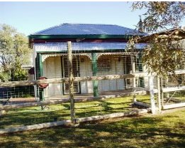 Cunnamulla Cottage Accommodation - Tourism Caloundra