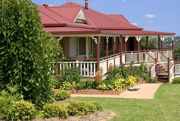 Rock-Al-Roy Bed and Breakfast - Tourism Caloundra