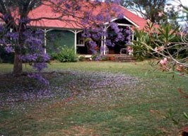 Minmore Farmstay Bed and Breakfast - Tourism Caloundra