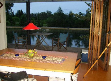 Cloudlake Mountain Retreat - Tourism Caloundra