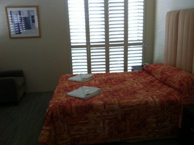 Grand Apartments - Tourism Caloundra