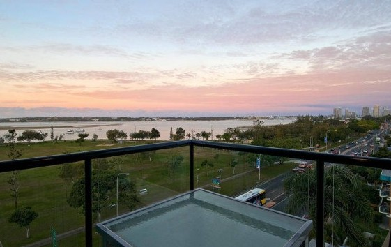 Aqualine Apartments - Tourism Caloundra