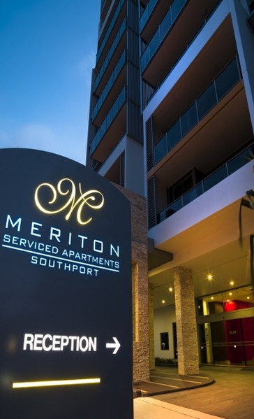 Meriton Serviced Apartments Southport - Tourism Caloundra