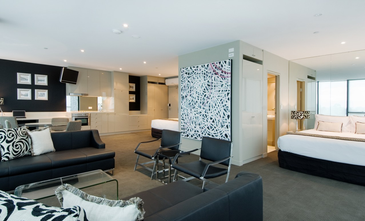 Rydges Residences - Tourism Caloundra