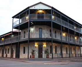 The Esplanade Hotel - Tourism Caloundra