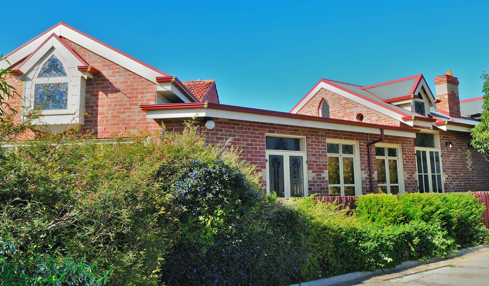 Carter Cottages - Tourism Caloundra