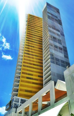 Air On Broadbeach - Tourism Caloundra