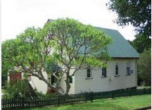 A Country Church BB - Tourism Caloundra