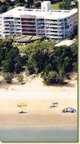 Riviera Resort - Tourism Caloundra