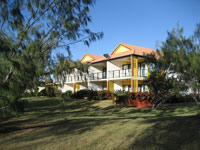 Coral Cove Resort  Golf Club - Tourism Caloundra