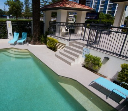 Island Beach Resort - Tourism Caloundra