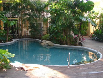 Palm Cove Tropic Apartments - Tourism Caloundra