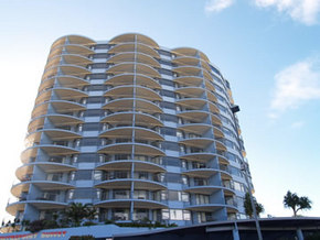 Centrepoint Holiday Apartments Caloundra