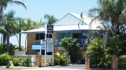 Beachside Motor Inn - Tourism Caloundra